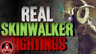 Download 5 REAL Skinwalker Sightings Right out of Native American Folklore - Darkness Prevails Video