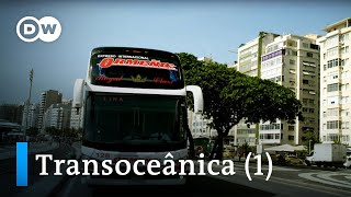 Download From Rio to Lima – Transoceânica, the world's longest bus journey (1/5) | DW Documentary Video