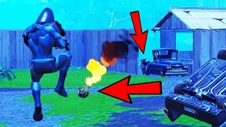 Download I Jumped On His RPG & Sniped Him For The Win!!!! (Fortnite Battle Royale) Video