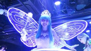 Download ROBOT RESTAURANT in JAPAN - CRAZY!!! -1080HD- Video