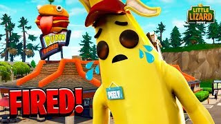 Download PEELY GETS FIRED!!! - Fortnite Short Films Video