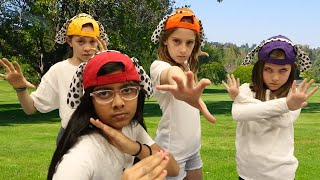 Download Mighty Morphin Puppy Rangers Video