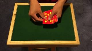 Download EASIEST CARD TRICK IN THE WORLD Video