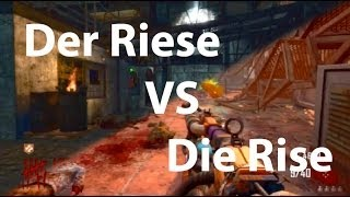 Download UZMC: Der Riese vs Die Rise - Round 1 Video