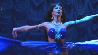 Download Miss Belly Dance International ″The Best of Russia″ 2014 Natalia Garaburdo - Visiting Card Video