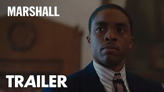 Download Marshall - ″First Trailer″ - In Theaters October 13 Video
