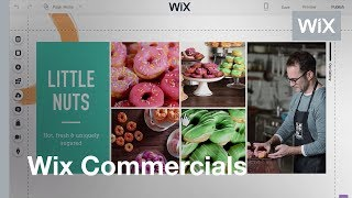 Download Business Owner Shows Comedian, James Veitch, His Stunning Wix Website Video