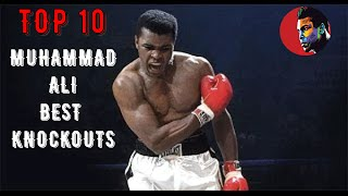 Download Top 10 Muhammad Ali Best Knockouts HD Video