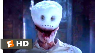 Download The Snowman (2017) - A Staged Suicide Scene (5/10) | Movieclips Video