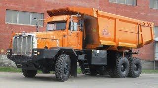 Download ТОНАР-7501. Взят рубеж в 60 тонн! Video