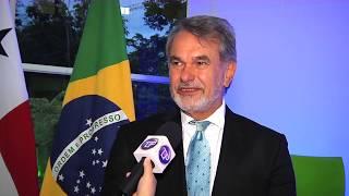 Download Conversatorio con egresados de universidades brasileñas Video