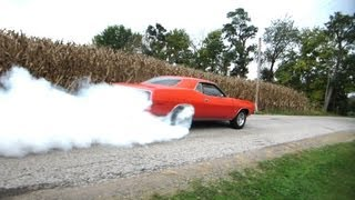 Download Burning Rubber!! Video