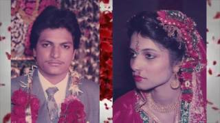 Download 50th Wedding Anniversary Movie- Golden Jubilee of a couple and Silver Jubilee of their Children. Video