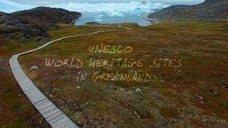 Download Unesco Heritage Sites In Greenland Video