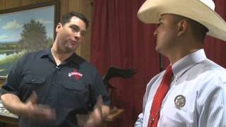 Download The Texas Bucket List - Texas Ranger Hall of Fame Video