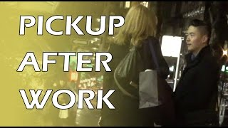 Download How to Pickup Girls After Work (Single Professionals) All Infield Footage | Vancouver Dating Coach Video