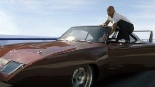 Download Fast & Furious 6 - Final Trailer (HD) Video