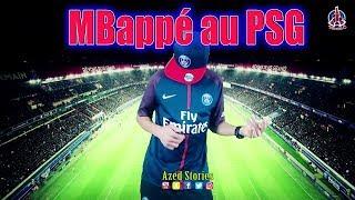 Download MAGIC SYSTEM Remix MBAPPÉ au PSG -Azéd Stories Video