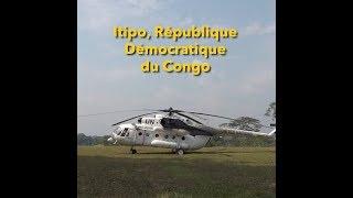 Download Ebola en R.D. Congo : visite du Directeur-Général de l'OMS Video