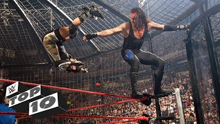 Download Elimination Chamber Match eliminations: WWE Top 10 Video