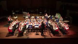 Download EYBBC 2018 - Utrecht - ″Valerius Variations″ by Phiip Sparke Video