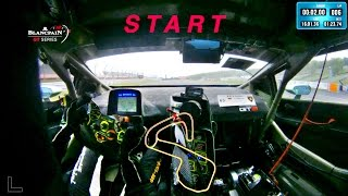 Download Fastest Blancpain GT Series Brands Hatch onboard lap - LAMBORGHINI HURACAN GT3 Video