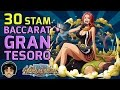 Download Walkthrough for Gran Tesoro - Baccarat 30 Stamina [One Piece Treasure Cruise] Video