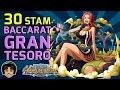 Download Walkthrough for Gran Tesoro - Baccarat 30 Stamina [One Piece Treasure Cruise] Video