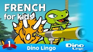 Download French for kids - Learn French for kids - French language for children Video