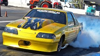 Download FLETCHER COX - GOLD DUST - NEW COMBO - NMCA STREET OUTLAW! Video