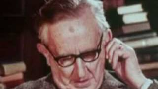 Download BBC Archival Footage-In Their Own Words British Authors J.R.R. Tolkien Part 2 Video