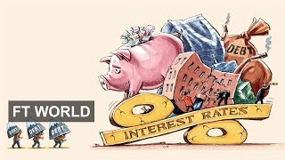 Download When interest rates will rise explained | FT World Video