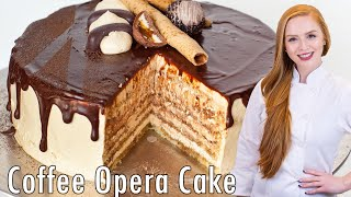 Download Opera Cake Video