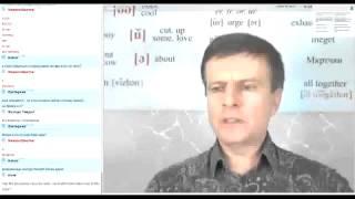 Download Пример урока английского языка от Михаила Шестова Video