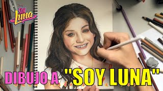 Download ✨ SOY LUNA 🌙 Dibujando a Luna 🎨 Video