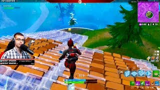 Download The fastest builder on Fortnite?! (Nick Eh 30's BEST Fortnite Moments #8) Video