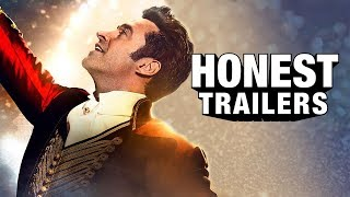 Download Honest Trailers - The Greatest Showman Video