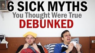 Download 6 Sick Myths You Thought Were True - Debunked Video