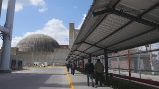 Download Argentina invests billions of dollars in nuclear energy Video