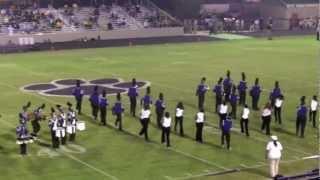 Download Haywood High School Marching Band Spotlight - September 21, 2012 Video