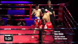 Download Death in the Ring: Experts describe what went wrong in fatal kickboxing fight at Eagles Club Video