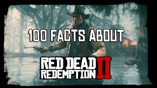 Download 100 NEW Facts About Red Dead Redemption 2 - Hands On Breakdown - Gore, Poop, Balls & More #RDR2 Video