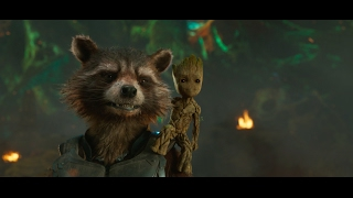 Download Guardians of the Galaxy Vol. 2 Extended Big Game Spot Video