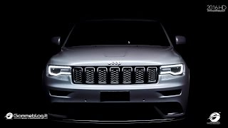 Download 2017 Jeep Grand Cherokee | OFFICIAL PROMO VIDEO Video