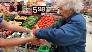 Download A Day in the Life of an Aged Care Worker Video