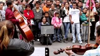 Download FlashMob Orquesta Filarmónica de Toluca, Bolero de Ravel Video