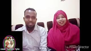 Download Murug Degdeg Gabar Niinkeda Ka Xoogtay Saxiibteda Kadib Marki Ey Qiyaantay Video