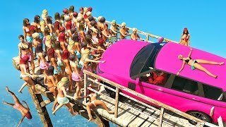 Download GTA 5 FAILS & WINS #48 (BEST GTA V Funny Moments Compilation) Video