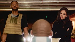 Download INTERROGATION (On Duty Ep. 2) | Inanna Sarkis, King Bach & Mehcad Brooks Video