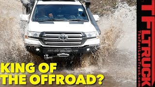 Download Here is Why the Toyota Land Cruiser is the Ultimate Overland Rig! Video